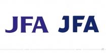 JFA Logo – vorher und nachher