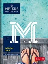 Meiers Weltreisen – Indischer Ozean