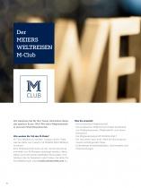 Meiers Weltreisen – Asien Katalog (Innenseite)