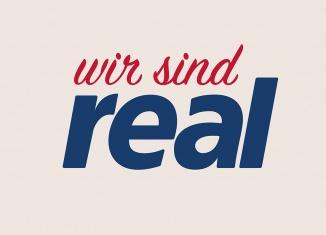wir sind real