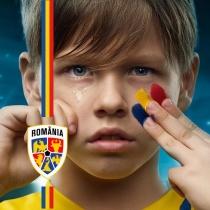 Rumänische Fußballnationalmannschaft Design