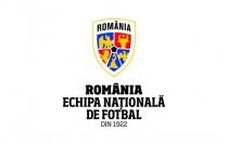 Rumänische Fußballnationalmannschaft Logo