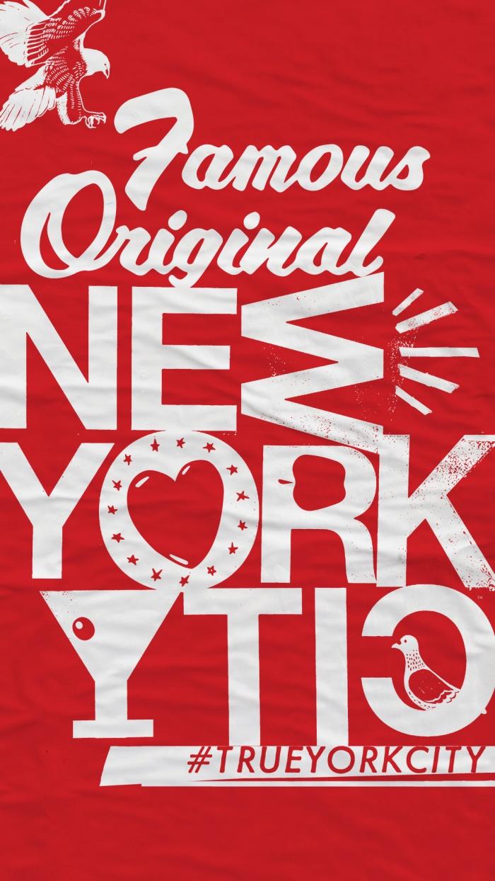 True York City Campaign