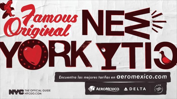 True York City Campaign (Mexico)