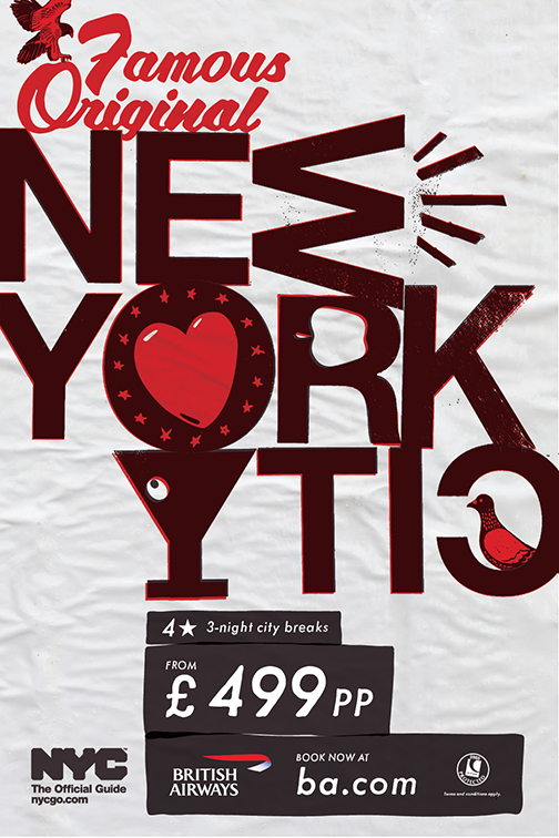 True York City Campaign (UK)