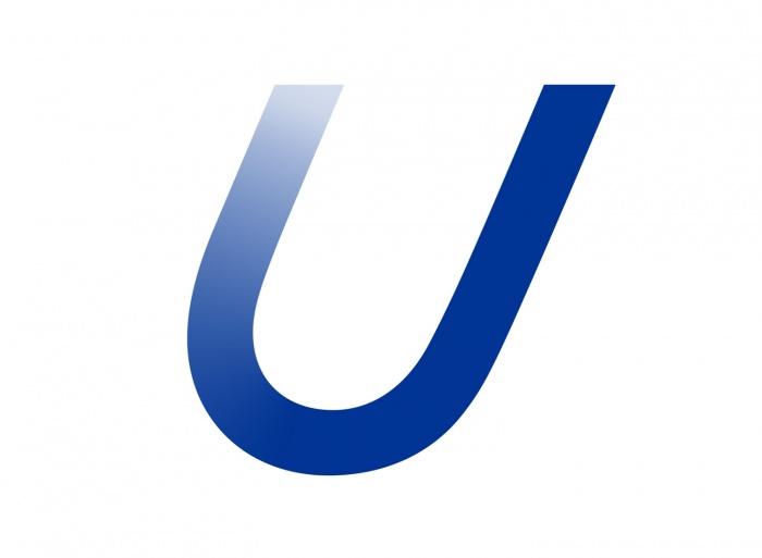 Russische Fluggesellschaft Utair im neuen Design