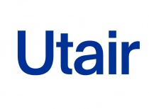 Utair wordmark