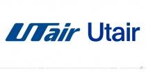 Utair Logo – vorher und nachher