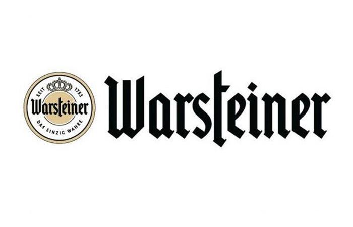 Warsteiner Im Neuen Look Design Tagebuch