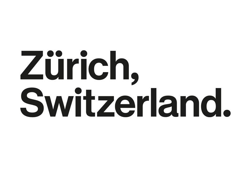 Zürich Tourismus Logo