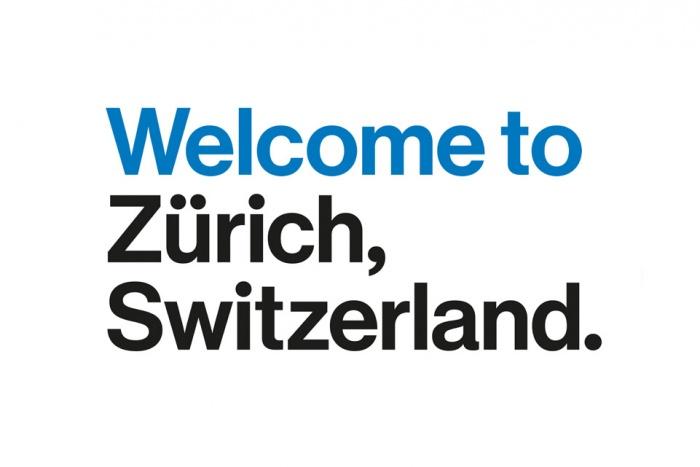 Zürich Tourismus Branding