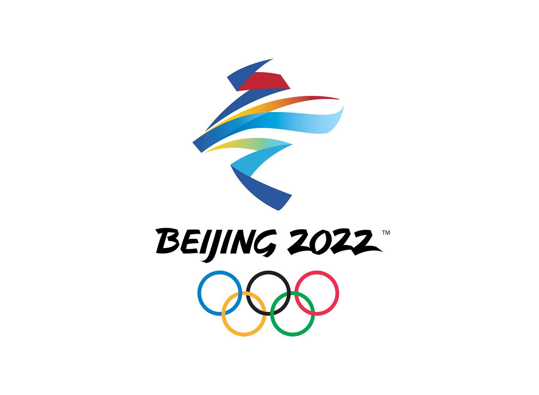 Beijing 2022 official Logo