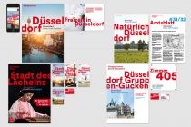Düsseldorf Corporate Design