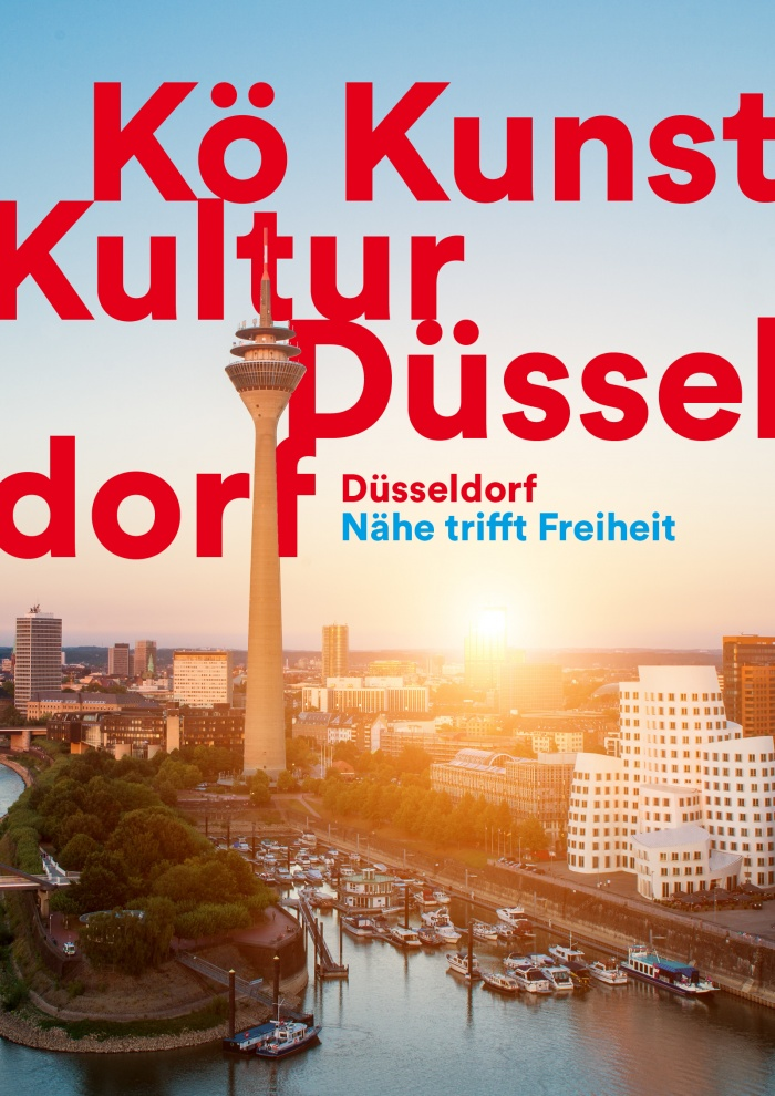 Düsseldorf Corporate Design