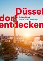 Düsseldorf – Nähe trifft Freiheit