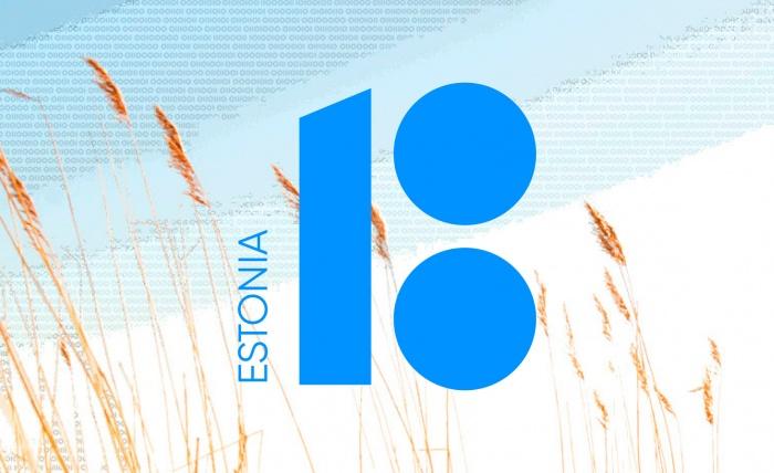 100 Jahre Estland