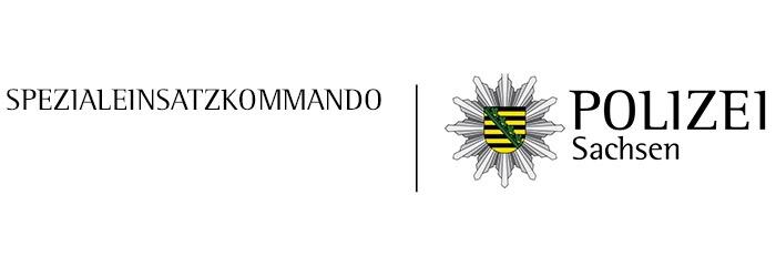 Polizei Sachsen SEK (Logoentwurf)