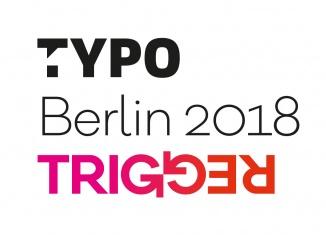 TYPO Berlin 2018