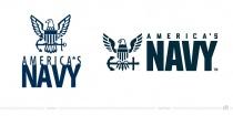 NAVY Logo – vorher und nachher