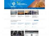Bulgarian EU Presidency Website