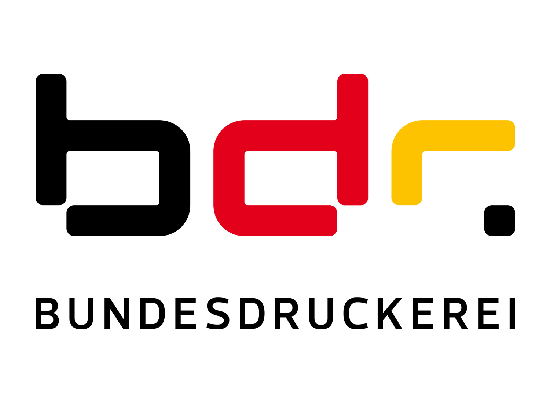 Bundesdruckerei Logo