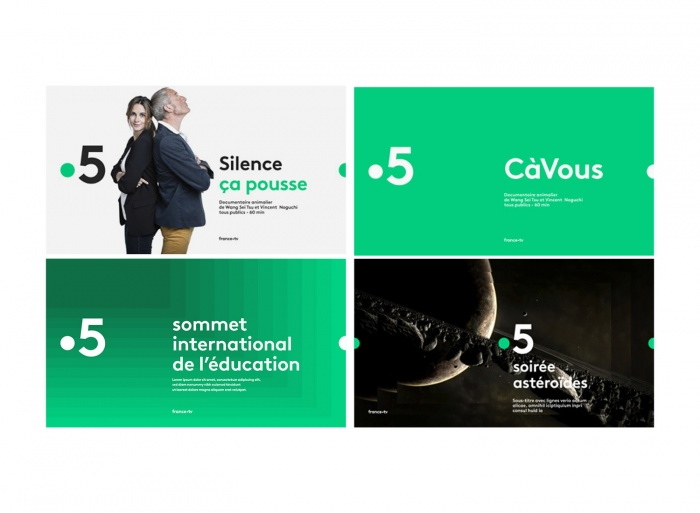 France Télévisions Design