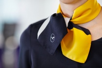 Lufthansa Design Corporate Colors