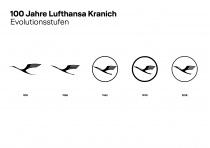 Lufthansa Kranich Evolution