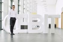 CEBIT Rebranding