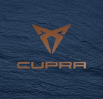CUPRA Logo