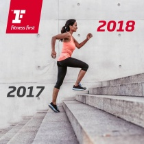 Fitness First Banner