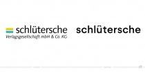 Schlütersche Logo – vorher und nachher
