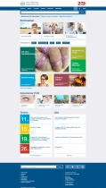 Universität Hohenheim Website