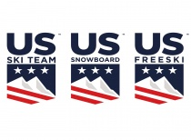 US Olympic Team Logos
