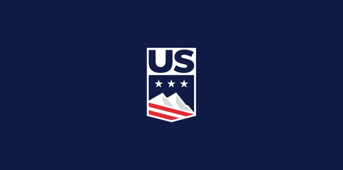 US Olympic Team Logo