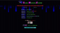 GMX Website 1997