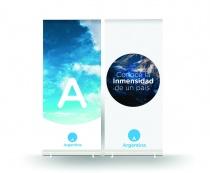 Argentina Brand Design