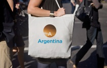 Argentina Brand Design Bag