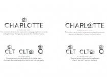Charlotte Logos