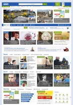 GMX Internetportal