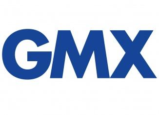 GMX Logo