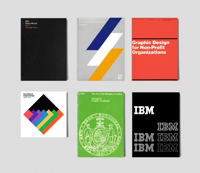 Historic Design Manuals