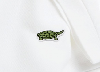 Lacoste Save our Species