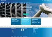 RWE Website