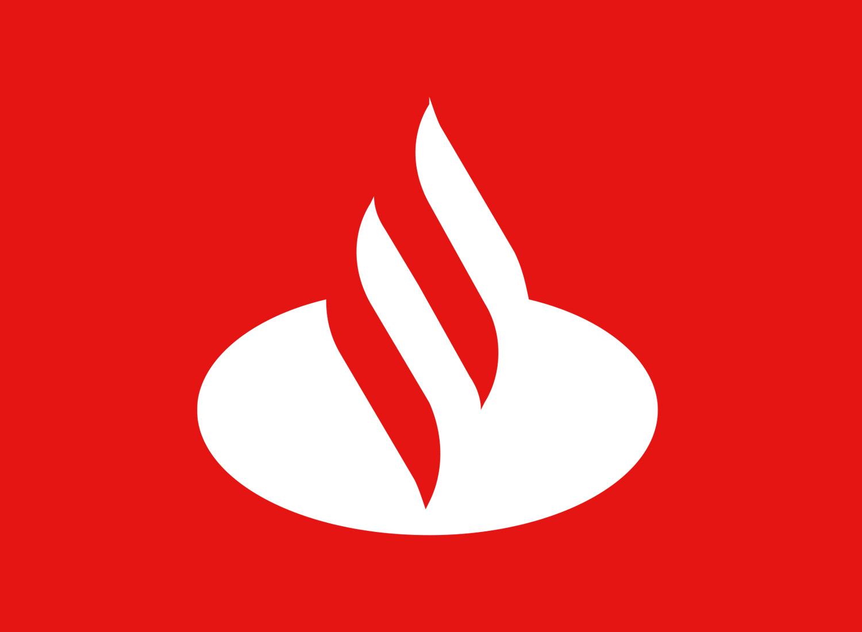 Santander Logo Icon