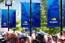 USOpen banners