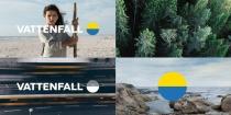 Vattenfall Design