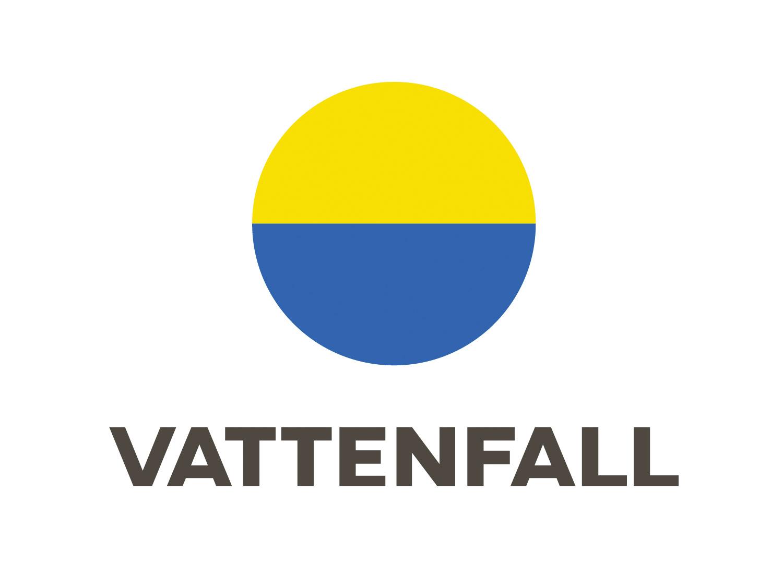 Afbeeldingsresultaat voor Vattenfall logo