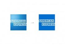 American Express – Logo