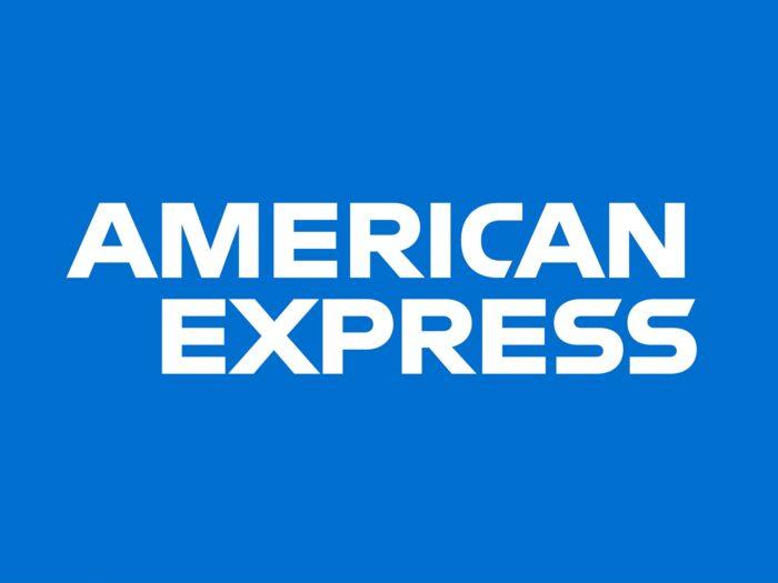 American Express – Wordmark